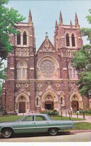 LONDON, Ontario, Canada, 1940-1960´s; St. Peter's Basilica, Roman Catholic