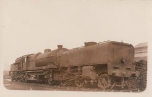 LMS Railway Garratt Class 2-6-6-2 No 4981 Toton Cricklewood Coal Train Antiqu...