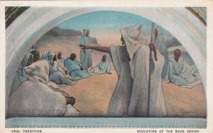 AS: WASHINGTON D. C.; 00-10s; Oral Tradition by John Alexander, Mural Painting
