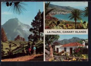 La Palma,Canary Islands,Spain BIN