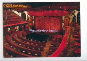 LN0803 - Liner - Carnival Conquest Toulouse Lautrec Lounge  built 2002 -postcard