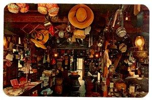 NJ - Absecon. Historic Smithville Inn, Levi Hand Store