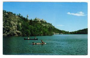 Lake Minnewaska, New York to Lebanon, Pennsylvania PPC, Cliff House