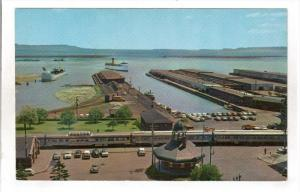 The Harbour , PORT ARTHUR , Ontario , Canada , 50-60s