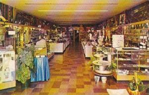 Michigan Mackinaw City Millers Restaurant &amp  Gift Room