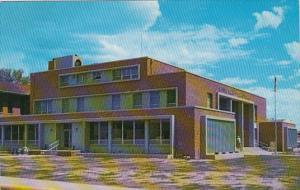 New Mexico Alamogordo Otero County Court House