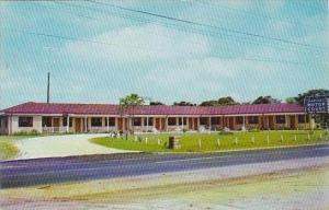 North Carolina Dunn Dawsons New Motor Court