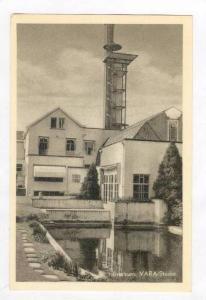 Hilversum, Netherlands PU-1957, VARA-Studio