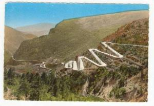 RP, Alt. 900 m. Les Lacets, Col De Braus (Alpes Maritimes), France, 1920-1940s