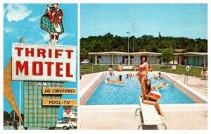Florida    Milton  Thrift Motel