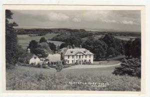RP  Alfoxton Park Hotel, Holford, UK, PU-1969