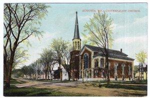 Augusta, Me., Universalist Church