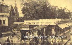 Benares, India Bisharanat Butt Temple  Bisharanat Butt Temple