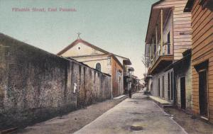 Panama Canal , 00-10s ;  Fifteenth Street