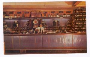 Curly's Tavern's Bar, Waldorf, Maryland, 40-60s