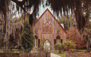 South Carolina Bluffton The Church Of The Cross