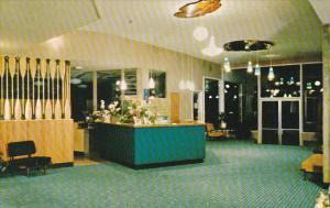 Canada Shoreline Hotel Nanaimo British Columbia