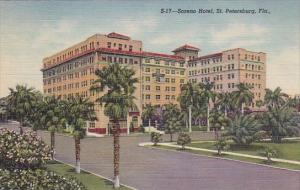 Florida Saint Petersburg Soreno Hotel