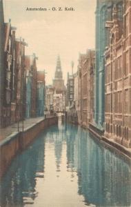Netherlands Amsterdam O. Z. Kolk 02.72