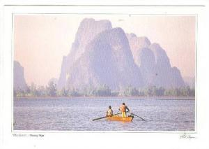 Phang-Nga Bay National Park, Thailand, 50-70s