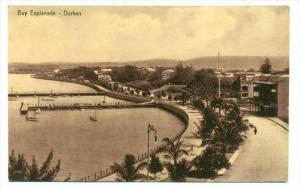 Bay Esplanade, Durban, South Africa, 1900-1910s