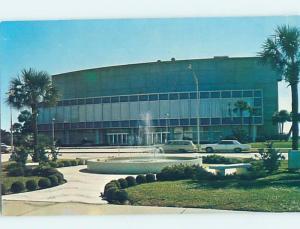 Pre-1980 AUDITORIUM SCENE Panama City Florida FL G2832