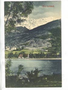 Ben Lomond, Eastern Shore Of Loch Lomond, Scotland, UK, 1910-1920s