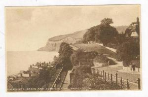 Keats green & Dunnose point, Shanklin, Isle of Wight, UK, 00-10s
