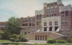 Arkansas Little Rock Central High School