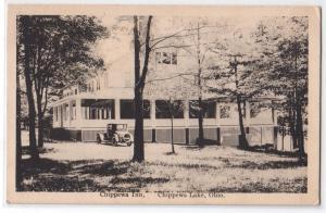 Chippewa Inn, Chippewa OH