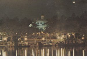 DISNEYLAND , Haunted Mansion , 50-60s
