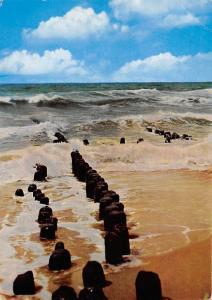Luebeck Strand Sea Waves Beach Plage