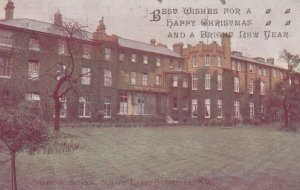 ENGLAND, PU-1908; Salesian School , Surrey Lane, Battersea