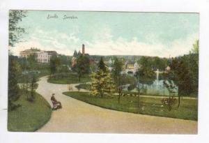 Boras, Sweden, Pre 1905