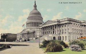 U.S. Capitol, Washington, D.C. 00-10s