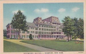 New York Stamford Rexmere Hotel