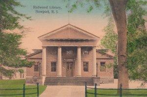Library : NEWPORT , Rhode Island , 00-10s