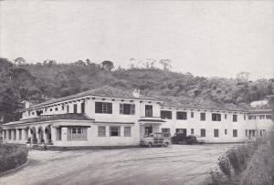 Hotel Sans Souci , Nova Friburgo - Estado do Rio , Brazil , 30-40s