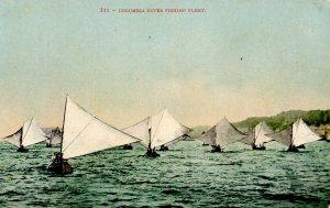 OR - Columbia River Fishing Fleet