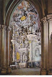 Catedral Trasparente Toledo Spain