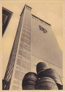 JUPILLE-SUR-MEUSE, La tour du, Gratte-Ciel, Industriel Piedboeuf, Belgium, 10...