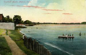 CT - Milford.  Trumbull Beach