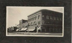 RP: IOLA , Kansas , 00-10s ; Northrup Block