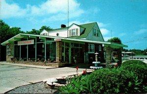 Michigan Stevensville The Bella-Villa-Motel