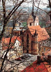 Kirche St Marien Otto Dix Haus Auto Cars Church Eglise
