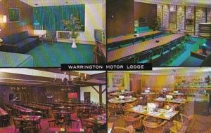 Pennsylvania Warrington The Warrington Motor Lodge
