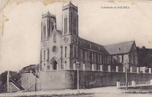 Cathedrale De Nouméa, New Caledonia, 1900-1910s
