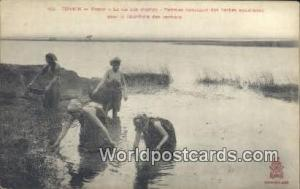 Vietnam, Viet Nam,  Nhân Vật Tonkin Doson, La vie aux champs