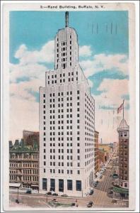 Rand Building, Buffalo NY