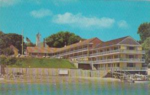 Maine Ogunquit Sea Chambers Motor Lodge